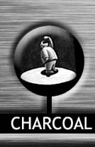 Charcoal Drawing Gallery.